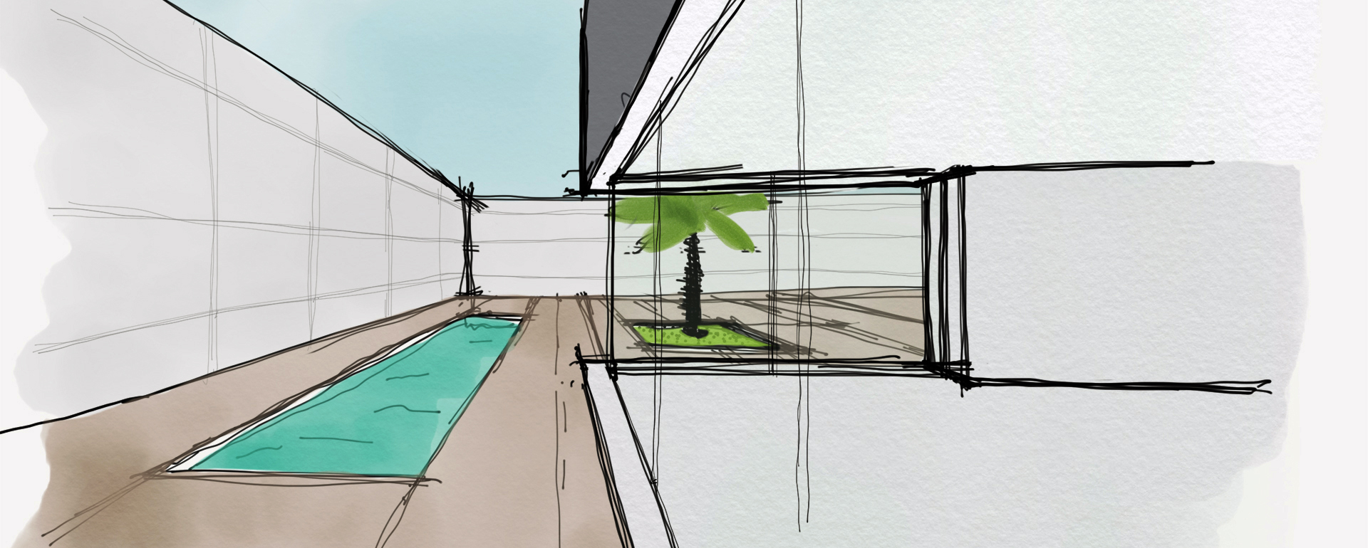 Family - Sketch 1